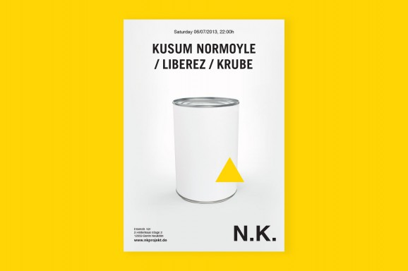 NK Flyers – Product serie