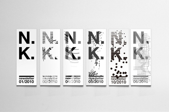NK Monthly Newsletter 2010